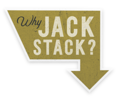 Why Jack Stack?